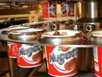 Oslo od zaraz Norwegia praca bez znajomości języka na produkcji czekoladowego kremu