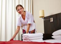 Pokojówka / Pokojowy – praca Niemcy w hotelu z Willingen