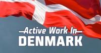 Praca w Danii na produkcji w przetwórstwie rybnym z j. angielskim 2017