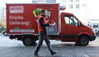 Bez języka oferta pracy w Norwegii od zaraz jako kierowca kat.B Skien dostawca zakupów