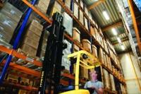 Praca Holandia jako Operator wózka widłowego wysokiego składowania