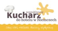 Kucharz-kucharka – Niemcy praca od zaraz w gastronomii, Poseritz