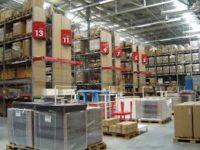Komisjoner – dam pracę w Niemczech bez języka na magazynie IKEA, Grossbeeren
