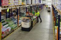 Praca w Niemczech od zaraz dla par na magazynach spożywczych od zaraz