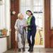Mainz, Praca dla opiekunki w Niemczech do Pani Clary (lat 86)