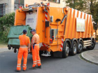 Niemcy praca fizyczna od zaraz pomocnik śmieciarza bez znajomości języka Monachium
