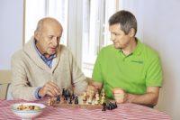 Kolonia praca w Niemczech dla opiekunki osób starszych do Pani Grety (lat 76)