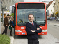 Kierowca autobusu z kat.D – dam prace w Niemczech, Erfurt, podstawy niemieckiego, podwójna obsada