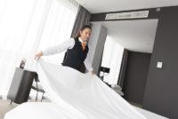 Praca w Holandii jako pokojówka w Hotelu pięciogwiazdkowym w Amsterdamie