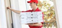 Oferta pracy w Norwegii od zaraz kierowca kat.b dostawca pizzy bez języka Oslo