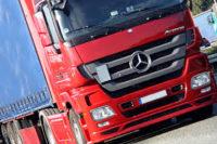 Dam pracę w Anglii dla kierowcy kat. C+E w Amesbury UK