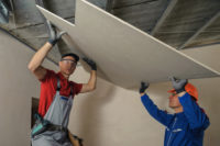 Regipsy – praca w Niemczech na budowie przy remontach i wykończeniach 2018