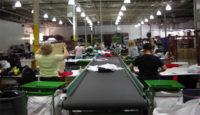 Oferta fizycznej pracy w Holandii przy sortowaniu odzieży z j. angielskim Limburgia