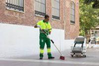 Dam pracę w Anglii przy sprzątaniu ulic od zaraz w Londynie 2018