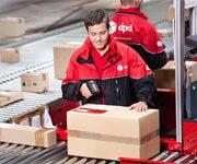 Oferta fizycznej pracy w Niemczech przy sortowaniu paczek kurierskich bez języka, Kassel