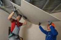 Oferta pracy w Niemczech na budowie przy regipsach, koło Drezna
