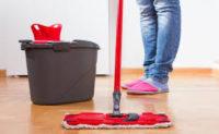 Anglia praca bez znajomości języka przy sprzątaniu domów od zaraz Manchester