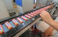 Holandia praca od zaraz przy pakowaniu słodyczy bez znajomości języka Veghel