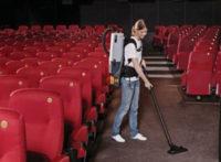 Od zaraz praca w Niemczech przy sprzątaniu kina bez znajomości języka Dortmund