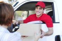 Kurier – oferta pracy w Niemczech dla kierowcy kat.B  od zaraz
