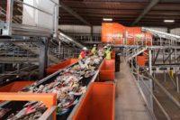Bez języka Anglia praca fizyczna od zaraz jako sortowacz przy recyklingu 2018
