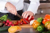 Oferta pracy w Niemczech dla pomocy kuchennej w hotelu, Norymberga