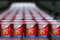 Praca Niemcy dla par bez znajomości języka na produkcji jogurtów Berlin