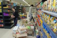 Fizyczna praca w Niemczech dla par bez języka sklep Hamburg wykładanie towaru