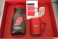 Praca Niemcy bez znajomości języka pakowanie kawy od zaraz Berlin 2018