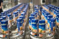 Ogłoszenie pracy w Szwecji od zaraz produkcja soków bez języka 2018 Västerås