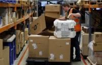 Pakowanie elektroniki na magazynie praca w Holandii, Limburgia