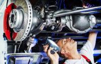 Mechanik naczep – samochodów ciężarowych Norwegia praca 2018 w Vestby