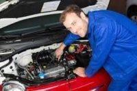 Dania praca jako mechanik samochodów dostawczych lub ciężarowych, Kopenhaga