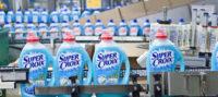 Praca w Anglii od zaraz produkcja detergentów bez znajomości języka Hull
