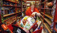 Anglia praca od zaraz na magazynie zabawek bez znajomości języka Liverpool
