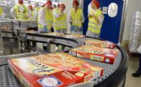 Od zaraz oferta pracy w Niemczech bez języka na produkcji pizzy Hamburg 2018