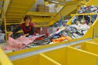 Bez języka dla par oferta fizycznej pracy w Danii od zaraz sortowanie odzieży Aarhus