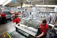 Amersham Anglia praca na produkcji okien i drzwi aluminiowych od zaraz