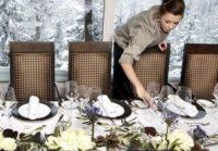 Praca w Norwegii jako kelner lub kelnerka w Oslo z językiem angielskim