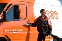 Kurier – oferta pracy w Niemczech dla kierowców kat.B od zaraz