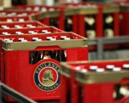 Pakowanie piwa dam pracę w Holandii od zaraz bez języka, Eersel