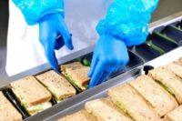 Dla par na produkcji kanapek praca w Szwecji od zaraz bez znajomości języka, Linköping