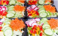 Praca Niemcy bez języka od zaraz produkcja sałatek owocowych i warzywnych, Schwalmtal 2019