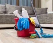 Od zaraz praca w Anglii przy sprzątaniu domów i mieszkań bez języka Londyn