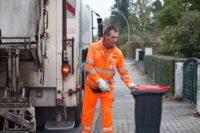 Bez znajomości języka fizyczna praca Niemcy pomocnik śmieciarza od zaraz Berlin