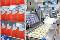 Dla par przy pakowaniu sera praca Szwecja od zaraz bez znajomości języka Sztokholm