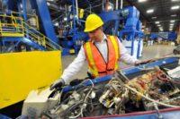 Holandia praca fizyczna od zaraz z j. angielskim w zakładzie recyklingowym, Amsterdam