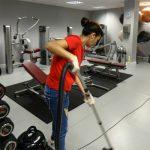 Praca Niemcy od zaraz przy sprzątaniu siłowni bez znajomości języka Dortmund