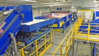 Holandia praca fizyczna w recyklingu od zaraz z j. angielskim, Amsterdam 2020