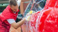 Fizyczna praca w Anglii bez języka na myjni samochodowej od zaraz Bristol UK